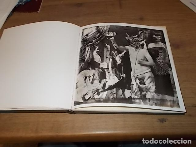 Libros de segunda mano: JOEL-PETER WITKIN. PALAU SOLLERIC. AJUNTAMENT DE PALMA. 1ª EDICIÓN 1989. EJEMPLAR BUSCADÍSIMO!! - Foto 6 - 155869358