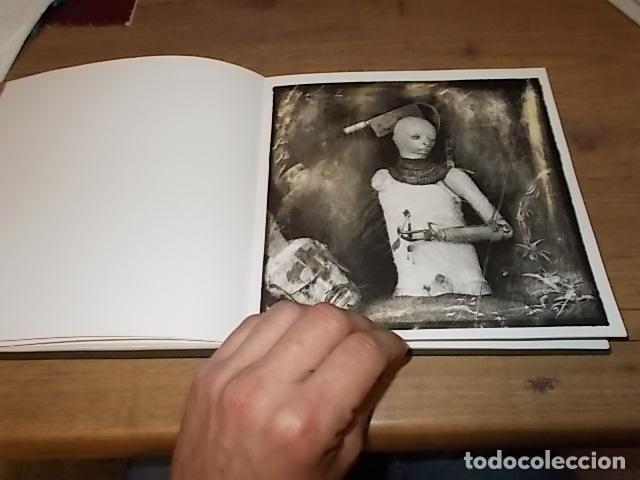 Libros de segunda mano: JOEL-PETER WITKIN. PALAU SOLLERIC. AJUNTAMENT DE PALMA. 1ª EDICIÓN 1989. EJEMPLAR BUSCADÍSIMO!! - Foto 11 - 155869358