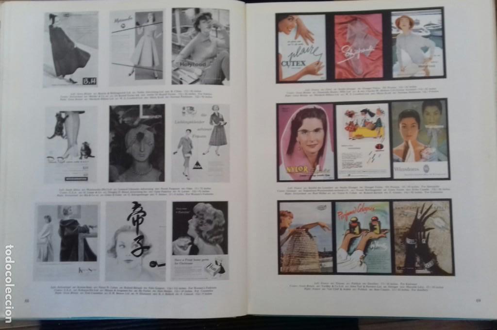 Libros de segunda mano: MODERN PUBLICITY, 1958/1959. - Foto 9 - 156729302