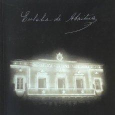 Libros de segunda mano: BEGOÑA 1900. REPÚBLICA Y SANTUARIO. EULALIA DE ABAITUA.. Lote 156819470