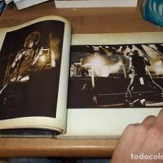 Libros de segunda mano: TESORO. DIARIO FOTOGRÁFICO HEROES DEL SILENCIO TOUR 2007. FOTOGRAFÍAS JOSÉ GIRL. 1ª EDICIÓN 2008. Lote 157136618