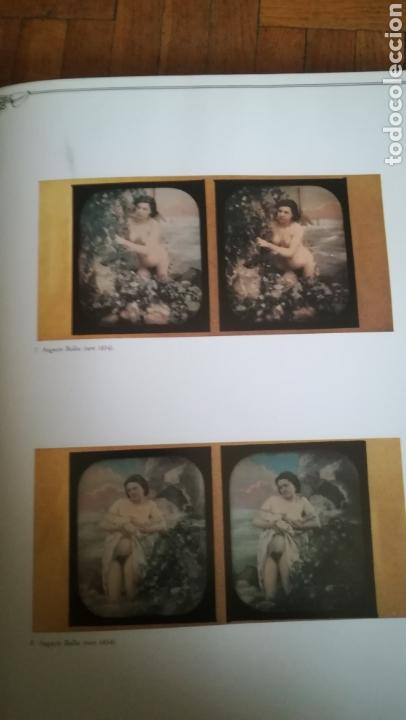 Libros de segunda mano: Libro fotográfico de desnudos femeninos de Serge Nazarieff - Foto 4 - 157243540