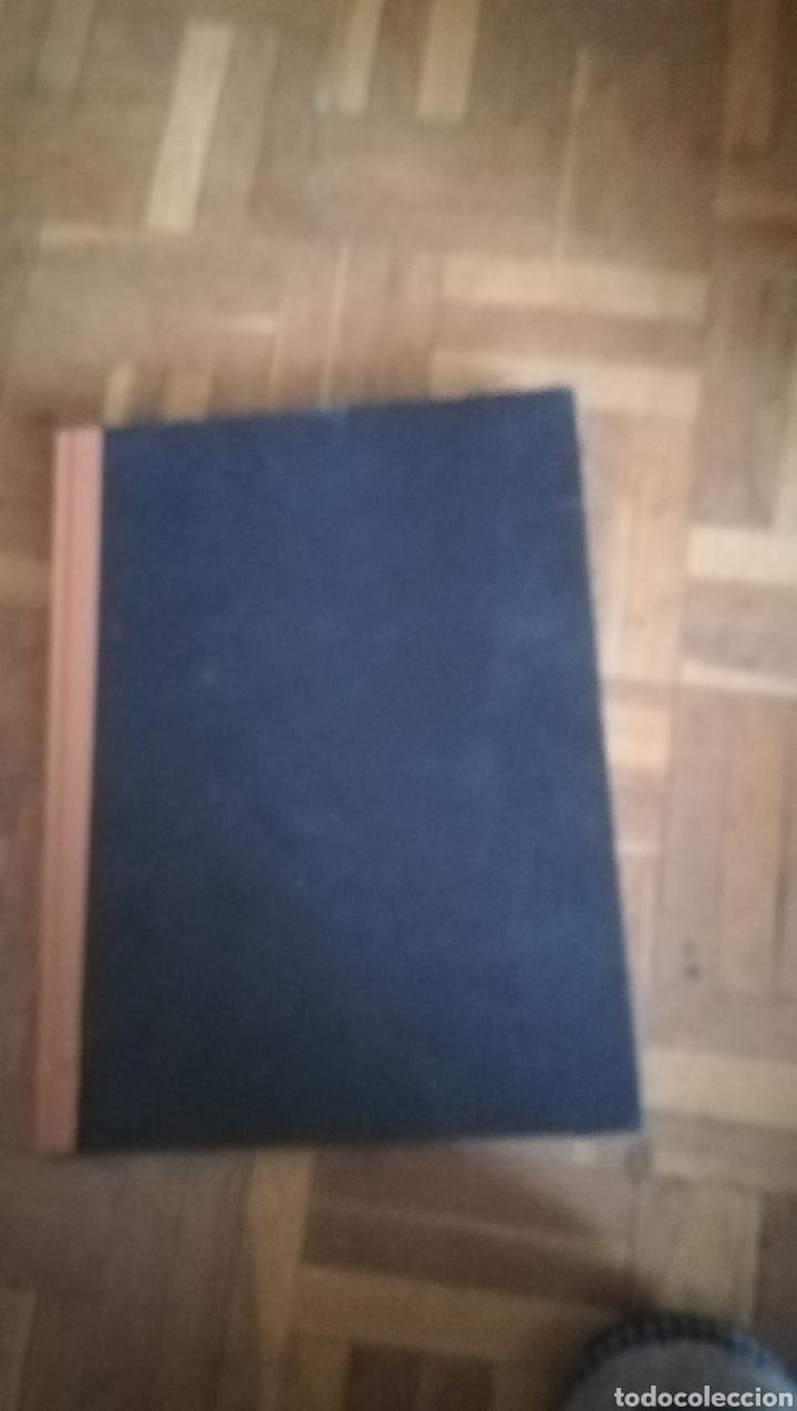 Libros de segunda mano: Libro fotográfico de desnudos femeninos de Serge Nazarieff - Foto 7 - 157243540