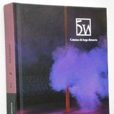 Libros de segunda mano: CRÓNICAS DE LARGA DISTANCIA Nº 3 / DIVERSIÓN, DEL COLECTIVO VOCES 5W EN BARCELONA 2018. Lote 157362094