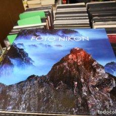 Gebrauchte Bücher - LIBRO FOTO NIKON 11 - SELECCIÓN FOTOGRAFÍAS CONCURSO NIKON - 157704842