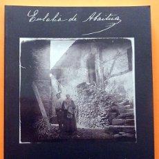 Libros de segunda mano: EULALIA ABAITUA: MIRADAS DEL PASADO - CATÁLOGO DE EXPOSICIÓN - MUSEO VASCO - 1998 - NUEVO. Lote 158339818