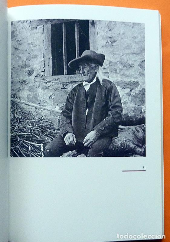 Libros de segunda mano: EULALIA ABAITUA: MIRADAS DEL PASADO - CATÁLOGO DE EXPOSICIÓN - MUSEO VASCO - 1998 - NUEVO - Foto 3 - 158339818