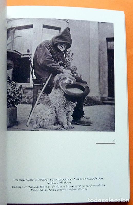 Libros de segunda mano: EULALIA ABAITUA: MIRADAS DEL PASADO - CATÁLOGO DE EXPOSICIÓN - MUSEO VASCO - 1998 - NUEVO - Foto 4 - 158339818