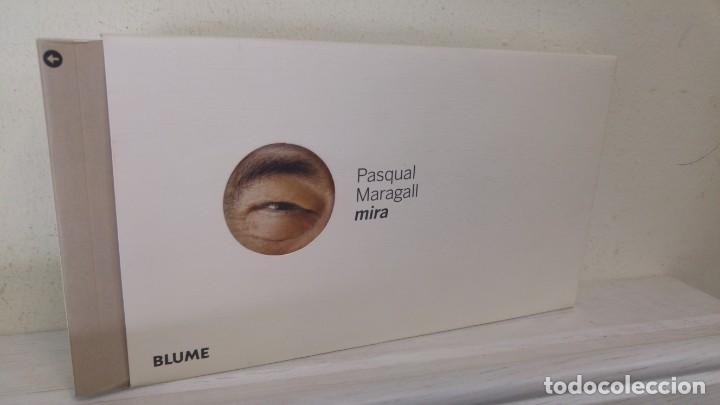 PASCUAL MARAGALL MIRA (Libros de Segunda Mano - Bellas artes, ocio y coleccionismo - Diseño y Fotografía)