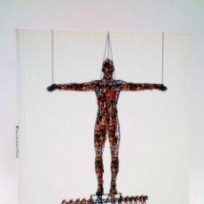 Libros de segunda mano: DISEÑO GRÁFICO CON MARISCAL 30. ESCENARIOS. EL IMPACTO VISUAL DE LA FURA. SALVAT, 2000. Lote 158558170