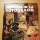Libros de segunda mano: HISTORIA DE LA FOTOGRAFÍA (SALVAT EDITORES). Lote 160675686