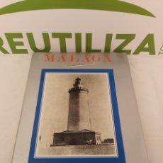 Libros de segunda mano: MALAGA IN MEMORIAM.CIEN AÑOS A PIE DE FOTO.. Lote 160956418
