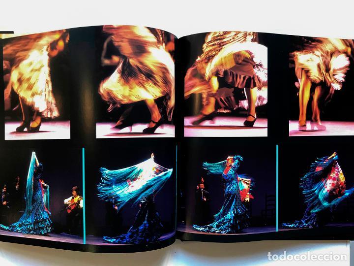 Libros de segunda mano: El Color del Baile Flamenco. Flamenco Dance Colour - Foto 5 - 161177830