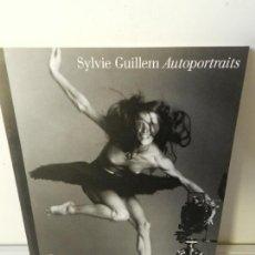 Livres d'occasion: SYLVIE GUILLEM AUTOPORTRAITS. [EDICIÓN ITALIANA, INGLESA Y FRANCESA] SKIRA MILÁN, 2003 MUY DIFICIL. Lote 161337658