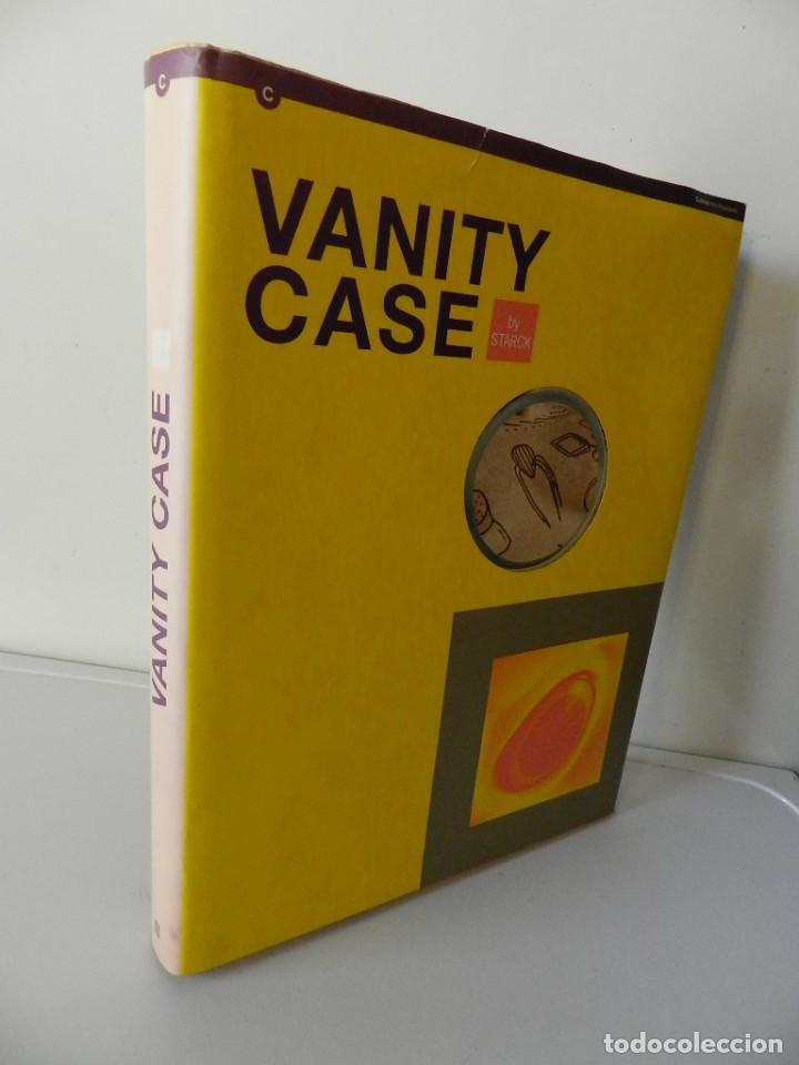 LIBRO VANITY CASE BY STARCK - PHILIPPE STARK -CENTRE ART SANTA MONICA PRIMAVERA DISSENY 1997 TASCHEN (Libros de Segunda Mano - Bellas artes, ocio y coleccionismo - Diseño y Fotografía)