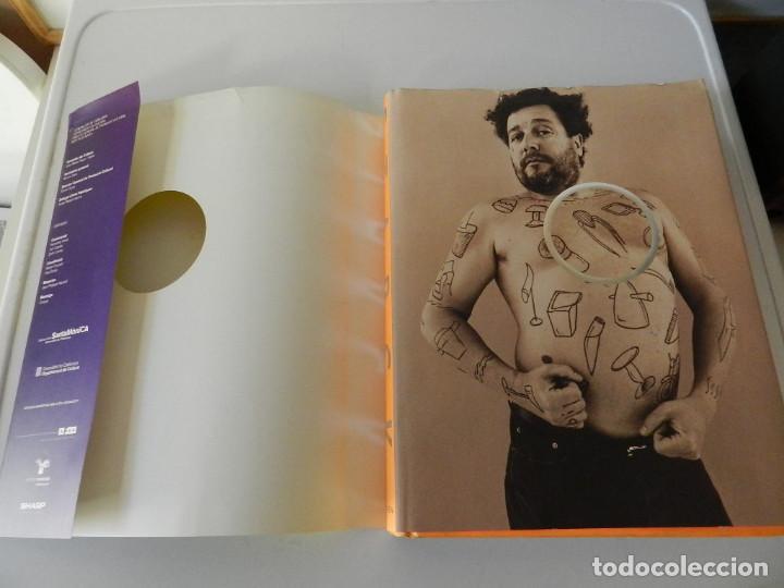 Libros de segunda mano: LIBRO VANITY CASE BY STARCK - PHILIPPE STARK -CENTRE ART SANTA MONICA PRIMAVERA DISSENY 1997 TASCHEN - Foto 3 - 161358230