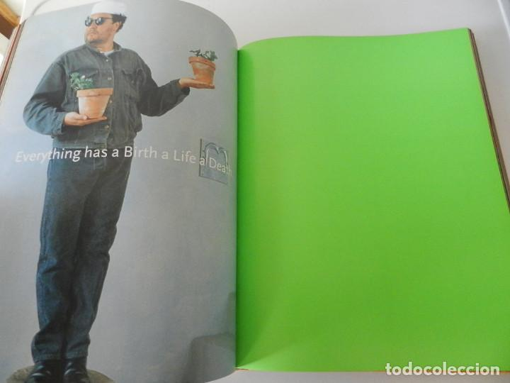 Libros de segunda mano: LIBRO VANITY CASE BY STARCK - PHILIPPE STARK -CENTRE ART SANTA MONICA PRIMAVERA DISSENY 1997 TASCHEN - Foto 5 - 161358230