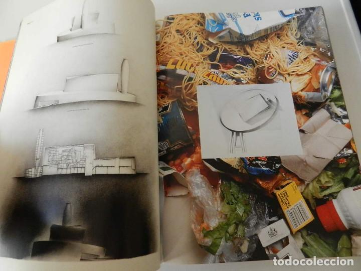Libros de segunda mano: LIBRO VANITY CASE BY STARCK - PHILIPPE STARK -CENTRE ART SANTA MONICA PRIMAVERA DISSENY 1997 TASCHEN - Foto 7 - 161358230