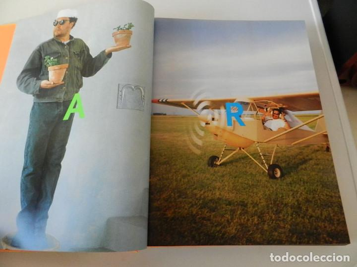 Libros de segunda mano: LIBRO VANITY CASE BY STARCK - PHILIPPE STARK -CENTRE ART SANTA MONICA PRIMAVERA DISSENY 1997 TASCHEN - Foto 8 - 161358230