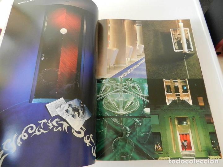 Libros de segunda mano: LIBRO VANITY CASE BY STARCK - PHILIPPE STARK -CENTRE ART SANTA MONICA PRIMAVERA DISSENY 1997 TASCHEN - Foto 9 - 161358230