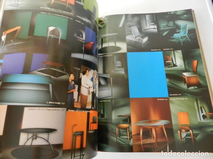 Libros de segunda mano: LIBRO VANITY CASE BY STARCK - PHILIPPE STARK -CENTRE ART SANTA MONICA PRIMAVERA DISSENY 1997 TASCHEN - Foto 17 - 161358230