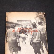 Libros de segunda mano: RAQUEL JODOROWSKY : ENSENTIDOINVERSO - FOTOLIBRO - EDICIONES EL OSOS Y LA PAJARITA. Lote 161786190
