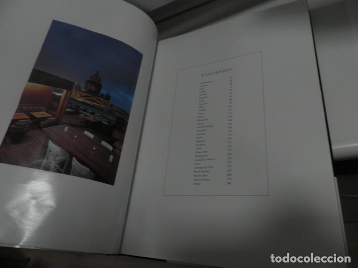 Libros de segunda mano: PRIVATA URBS. Editor-director: Rafael Rossy. Abbott & Mac Callan Publishers. Madrid, 2015 - Foto 9 - 162428370