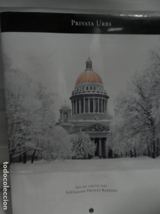 Libros de segunda mano: PRIVATA URBS. Editor-director: Rafael Rossy. Abbott & Mac Callan Publishers. Madrid, 2015 - Foto 18 - 162428370