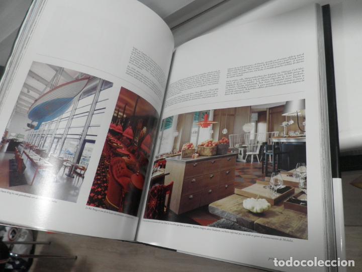 Libros de segunda mano: PRIVATA URBS. Editor-director: Rafael Rossy. Abbott & Mac Callan Publishers. Madrid, 2015 - Foto 19 - 162428370