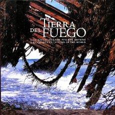 Libros de segunda mano: TIERRA DEL FUEGO. Lote 162751213