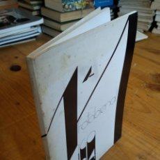 Libros de segunda mano: 1ª FOTOBIENAL DE VIGO 84. Lote 162785829