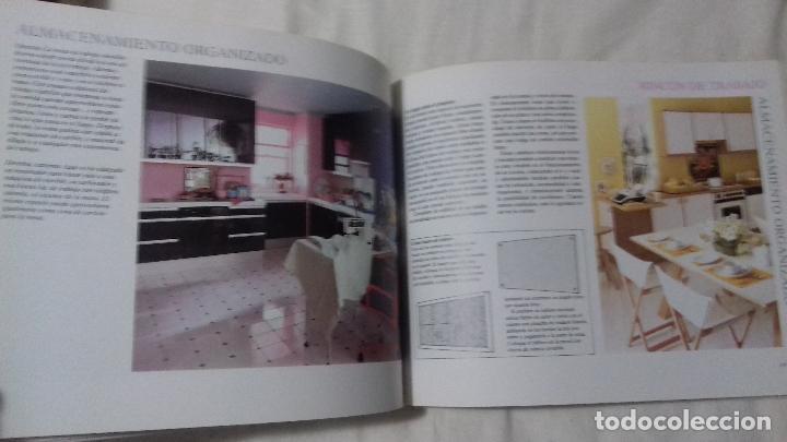 Libros de segunda mano: El libro de la decoración. Mari Gilliatt - Foto 2 - 163402970