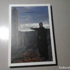 Libros de segunda mano: JOAN FONTCUBERTA. SANTA INOCENCIA. FIRMADO POR FONTCUBERTA. ALBARRACÍN. 2009. FOTOGRAFÍA. RARO.. Lote 163527498