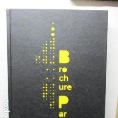 Libros de segunda mano: BROCHURE PARADE - 2006. Lote 164842726