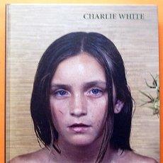 Libros de segunda mano: CHARLIE WHITE: EVERYTHING IS AMERICAN - CATÁLOGO DE EXPOSICIÓN - MUSEO DA2 - 2006 - NUEVO. Lote 164875078