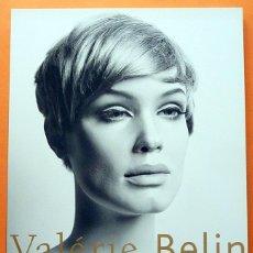 Libros de segunda mano: VALÉRIE BELIN - CATÁLOGO DE EXPOSICIÓN - MUSEO DA2 - 2004 - NUEVO. Lote 164875386