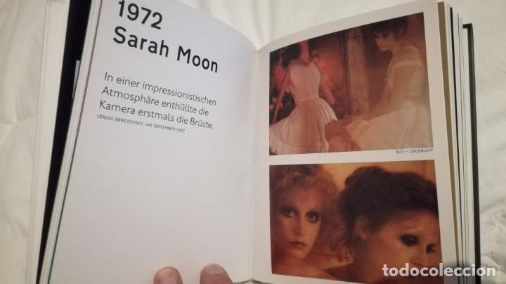 Libros de segunda mano: Libro Calendarios Pirelli - Foto 5 - 165380194