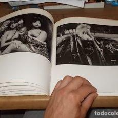 Libros de segunda mano: JUANTXU RODRÍGUEZ. LUNWERG EDITORES. 1ª EDICIÓN 1990. EXTRAORDINARIO EJEMPLAR. VER FOTOS. . Lote 166064898