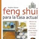 Libros de segunda mano: FENG SHUI PARA LA CASA ACTUAL. Lote 166461650