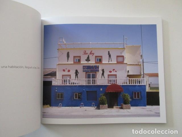 Libros de segunda mano: MEDIA HORA, PABLO BALBONTÍN ARENAS, FOTOGRAFÍAS DE PROSTÍBULOS, MUY INTERESANTE - Foto 3 - 167038177
