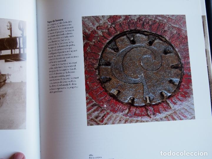 Libros de segunda mano: Gaudí. Art i Disseny - Foto 11 - 167502032