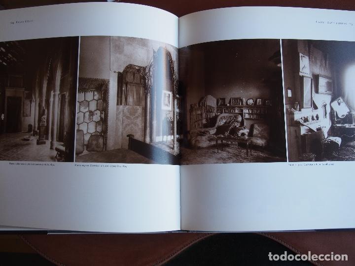 Libros de segunda mano: Gaudí. Art i Disseny - Foto 12 - 167502032