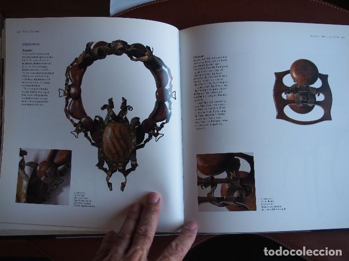 Libros de segunda mano: Gaudí. Art i Disseny - Foto 13 - 167502032