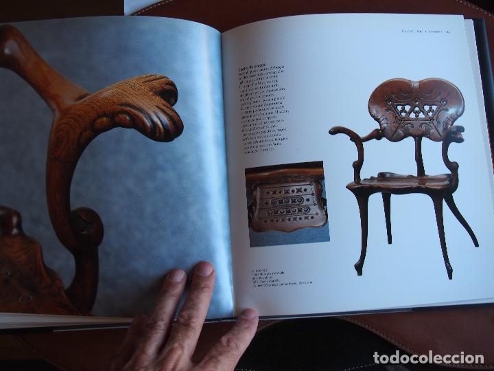 Libros de segunda mano: Gaudí. Art i Disseny - Foto 14 - 167502032