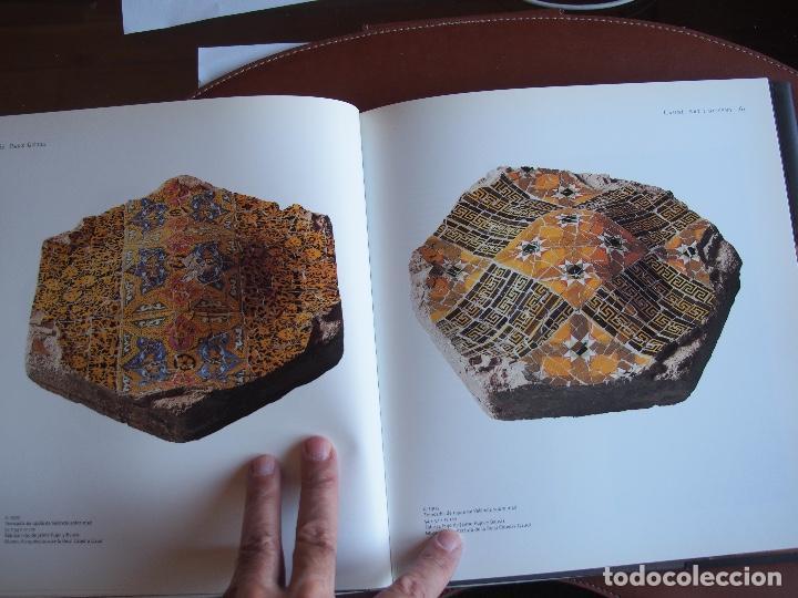Libros de segunda mano: Gaudí. Art i Disseny - Foto 15 - 167502032