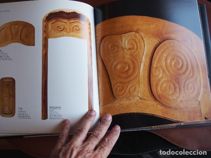 Libros de segunda mano: Gaudí. Art i Disseny - Foto 17 - 167502032