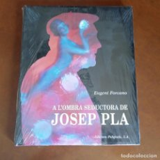 Libros de segunda mano: JOSEP PLA. Lote 167808468