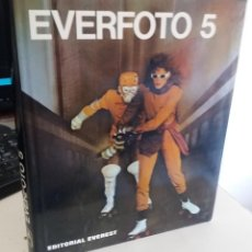 Livres d'occasion: EVERFOTO 5. Lote 168683164