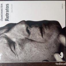 Libros de segunda mano - Técnicas de iluminación. Retratos (Steve Bavister) - 168814644