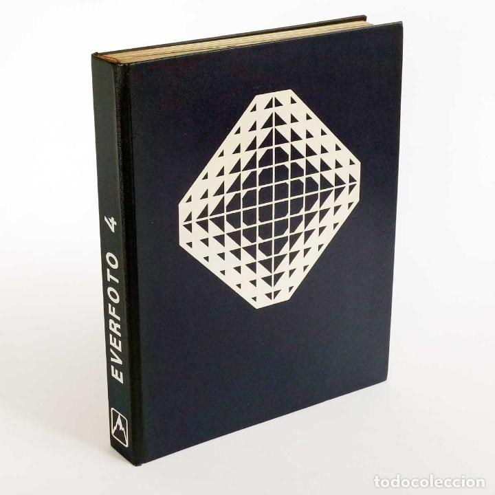 Libros de segunda mano: EVERFOTO 4 - EDICION 1976 - Foto 2 - 168982016